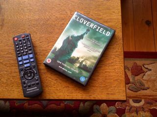 Cloverfield box